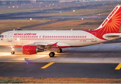 Air India Online Check-In